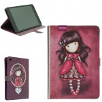 Ipad Mini Case Gorjuss Ladybird