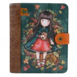 Gorjuss - Deluxe Journal - Autumn Leaves