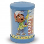 Handy Manny Disney night light
