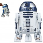 R2-D2 sound money box