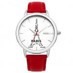 Morgan Red for Women Watch