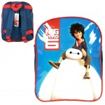 Big Hero 6 little backpack