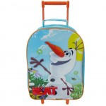 Olaf Disney Trolley Bag