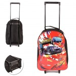 Cars Disney Trolley Bag