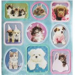 Mini stickers Animals