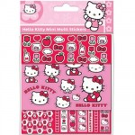 Hello Kitty mini Stickers