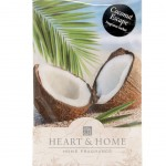 FRAGRANCE SACHET – COCONUT ESCAPE