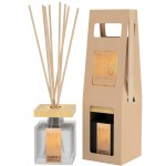 Heart and Home eco-friendly stick diffuser - Bamboo Ginger