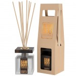 Heart and Home eco-friendly stick diffuser - Vanilla - Rosewood