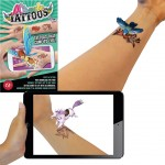 Miracle Tattoos - augmented reality