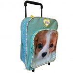 Dog mini trolley