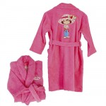 Strawberry Shortcake Bathrobe size 2-4 years