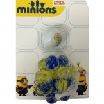 Despicable me marbles