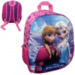 Frozen Disney Small Backpack