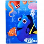 Finding Dory homework notebooks