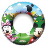 Mickey Mouse swimming ring
