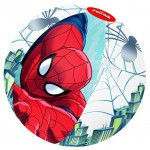 Spiderman inflatable balloon