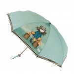 Manual Pouch Umbrella - Gorjuss The Foxes