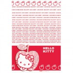 Hello Kitty paper tablecover