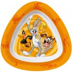 Looney Toons soup plate