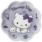 Charmmy Kitty Set of 8 paper plates