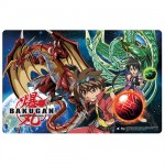 Bakugan Placemat