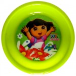 Dora the Explorater plastic bowl