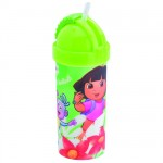 Dora the explorer training bottle