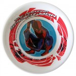 Spiderman melamine bowl