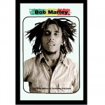 Bob Marley Young mirror