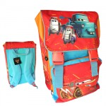 Cars Large expandable backpack