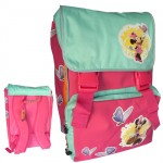 Minnie Mouse Large expandable backpack