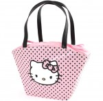 Hello Kitty pink basket By Camomilla