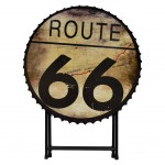 Route 66 Folding Table