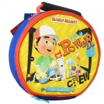 Handy Manny lunch bag