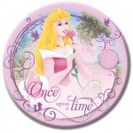 Aurora - Disney Princess wall coat rack