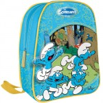Smurf little backpack