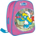 Smurfette little backpack
