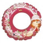 Strawberry Shortcake swimming ring