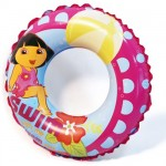 Dora the explorer swimming ring