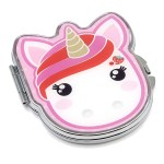 Candy Cloud Compact Mirror - Bella