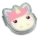 Candy Cloud Compact Mirror - Dasha