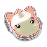 Candy Cloud Compact Mirror - Jazzy