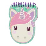 Candy Cloud Notepad - Dasha