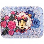 Rectangular serving tray Frida Khalo Model 2