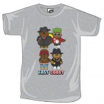 Weenicons East Cost T-shirt