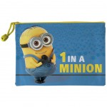 Despicable Me Large flat pocket