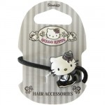 Hello Kitty Gothic Lolita Elastic