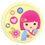 Kimmi Junior Sophie Pocket mirror
