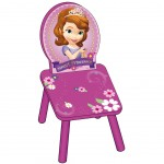Princess Sofia chair